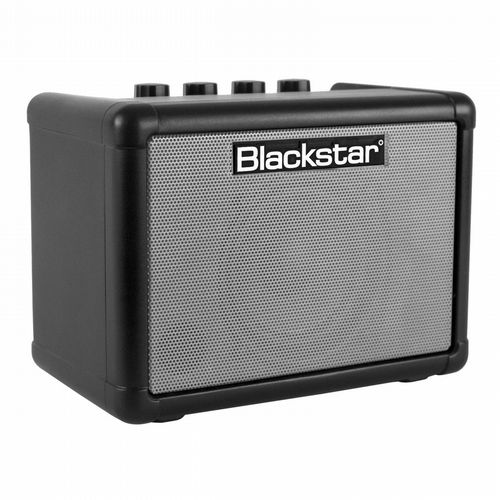 Blackstar FLY 3 Bass Compact Mini Bass Guitar Amp FLY3BASS Combo Amplifier